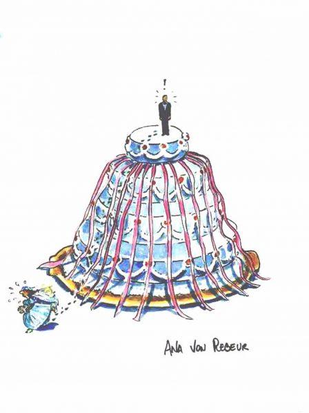 Ana Von Rebeur